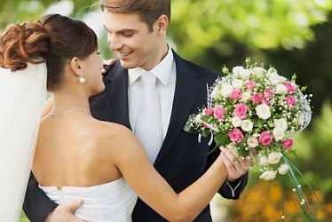 Buy our wedding insurance online now